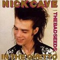 Nick Cave In the ghetto 7""