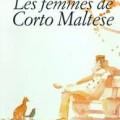 Les Femmes du Corto copertina edizione francese di Casterman