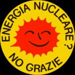 Energia nucleare? No grazie