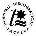 IDL Industrie Discografiche Lacerba logo 1988