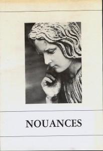 Nouances - 1984