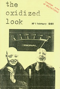 The Oxidized Look - 1980