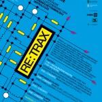 RE: TRAX COMPLETE COMMUNION: TRAxART Incursioni sonore nei circuiti di Piermario Ciani locandina