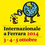 Internazionale Festival a Ferrara 2014 logo