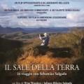 Il Sale della Terra di Wim Wenders su Sebastiao Salgado
