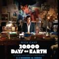 Nick Cave 20.000 Days On Earth locandina