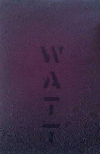 Mike Watt Le tre opere copertina libro